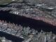 NTTデータ、全世界を網羅する「超高精細デジタル3D地図データ」を提供開始 2メートル解像度で「地球」をまるっと立体データ化