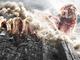 実写映画「進撃の巨人 ATTACK ON TITAN」の主題歌決定 担当は「SEKAI NO OWARI」