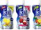 これからの季節にぴったり! 凍らせて飲むチューハイ「氷結 アイススムージー」が新味を加えて全国発売決定