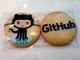 GitHubのキャラクターの足がタコなのは「サンゴ」を食べたからだった! 正式名称は「Octocat」ではなく「Monalisa」