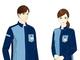 ローソン制服クラスタ「NOおおおおおおお!」 ユニフォーム改新でピンクのフロントジッパーが消失