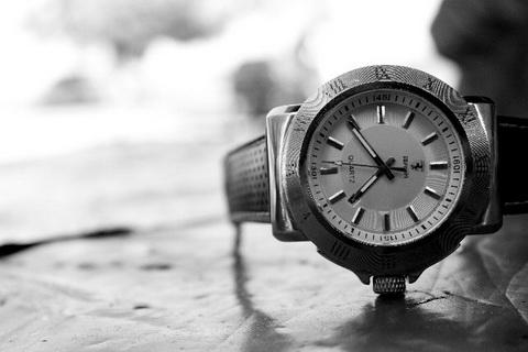 腕時計詐欺
