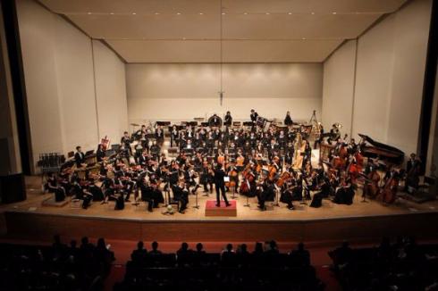 JWFCフィルムハーモニック管弦楽団