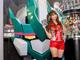 東京おもちゃショー2015:シンカリオン巨大ヘッド&E6こまち登場 今夏発売予定のプラレールへの期待高まる