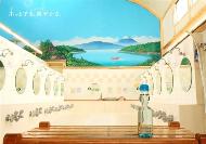 夏休み!ガラスびん×地サイダー&地ラムネin 銭湯2015