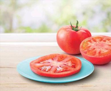 トマトトッピング