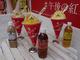 「午後の紅茶」のかき氷専門店、渋谷にオープン 氷とソースが絶妙なミルフィーユ状に