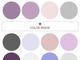 神がかりすぎている…… 配色に困ったときの色診断サイト「ファルベコローレ」がもう崇めたくなるレベル