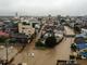 栃木県と茨城県に大雨特別警報 Twitterには各地から被害の大きさを伝える写真も