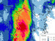 宮城県に大雨特別警報 「重大な危険が差し迫った異常事態」「最大級の警戒を」