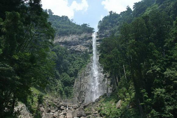 滝ランキング