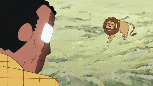 クレヨンしんちゃん「動物園はウキウッキーだゾ」