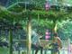 「言の葉の庭」がGYAO!で無料配信中 10月9日〜15日までの期間限定
