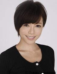 釈由美子さん結婚