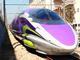 エヴァ新幹線、親子関係を表現したお弁当やお土産が激戦の予感 「500 TYPE EVA」実車披露