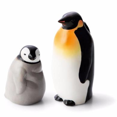 ペンギンしょうゆ差し