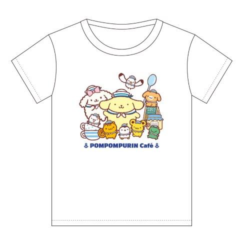 集合デザインTシャツ