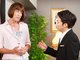 チュートリアル・徳井義実さん新たな扉を開く? 昼ドラ「別れたら好きな人」でまさかの女性役