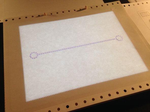 点字パッドプロジェクト