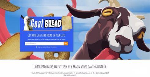 GoatBread