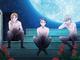 """「プリリズ」から誕生したボーイズユニット 映画前売り券でパーフェクトな""""紳士スタイル""""を披露"""