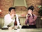 1974年夫婦共演