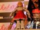 ついに実物公開に 女性型卓上ロボットアイドル「プリメイドAI」舞台へ