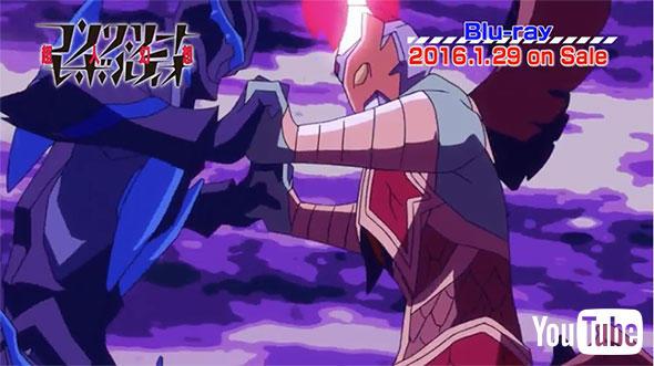 異星人と戦う巨大スーパーヒーローのグロスオーゲン。彼も意外な悩みを