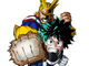 ジャンプの王道アクション「僕のヒーローアカデミア」がアニメ化! 公式サイト&Twitterをオープン