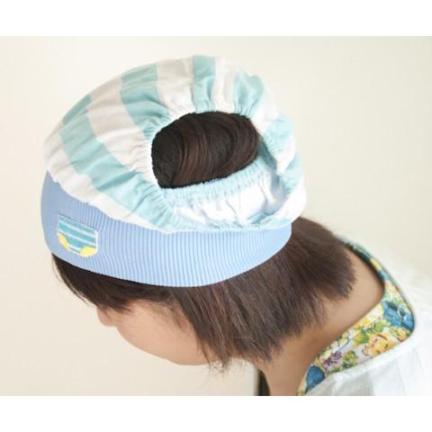 ぱんつ帽子