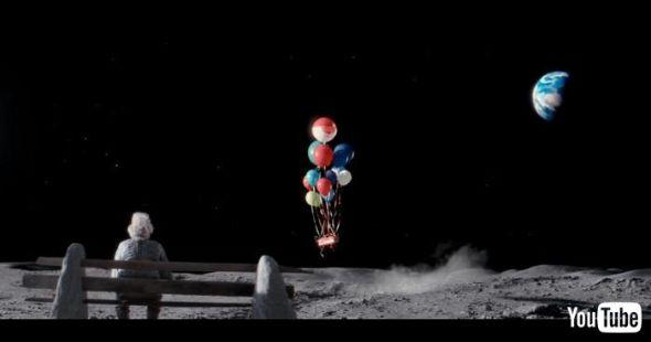 クリスマスCM