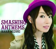 「SMASHING ANTHEMS」通常盤(Amazon.co.jpより)