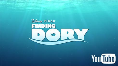 今度はドリーが主役で太平洋横断の旅に出る!