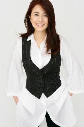 葉菜子の母親・熊谷律子を演じる風吹ジュンさん