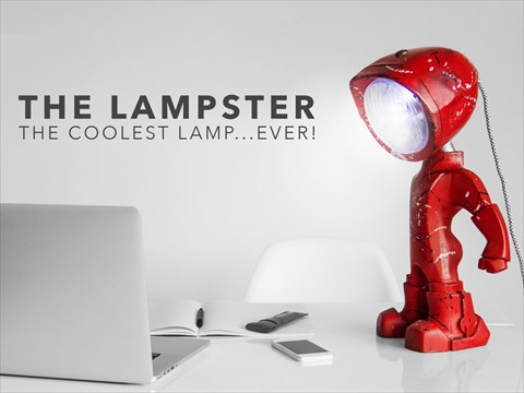 Lampster