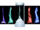 透明なカプセルの中にLEDで照らされた竜巻が 学研プラス「大人の科学マガジン」、1年ぶりに新刊発売