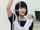 本日放送のドラマ「サムライせんせい」で神木隆之介さんがメイド姿に! 神木「なんとコメントしていいのやら笑」