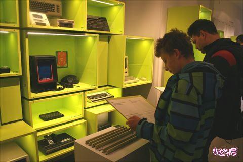 テレビゲーム機