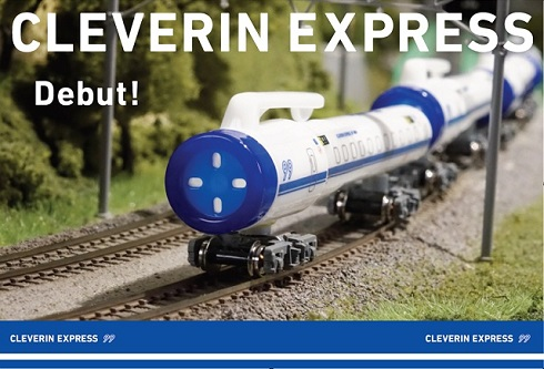 CLEVERIN EXPRESS