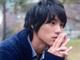 """福士蒼汰さん、過去に""""五郎丸ポーズ""""をとっていた? ブログで写真を公開"""