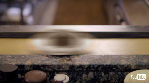 高速回転寿司クイズ