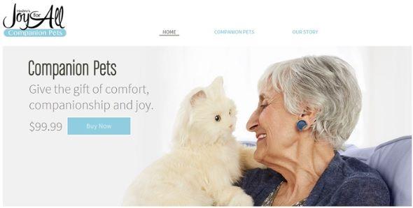 Companion Pets