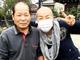 北斗晶さん、父親と笑顔の2ショットを公開 「私のハゲ頭を見たら、大爆笑してました」