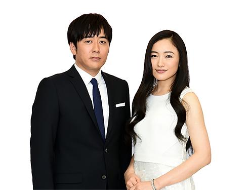 今年も安住×仲間コンビが総合司会 (c)TBS