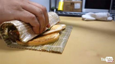 ビッグマック寿司