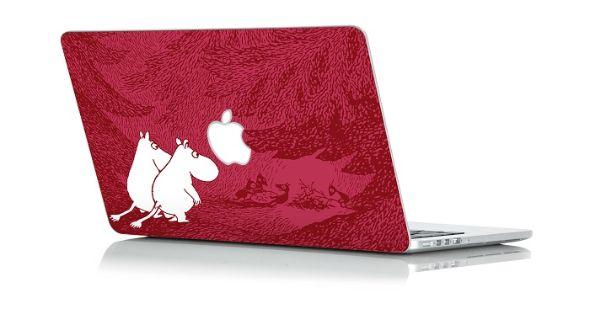 ���[�~�� MacBook Air�p3D�X�L���V�[��