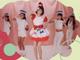 """小林麻耶さん「ブリカマぶるーす」で衝撃の歌手デビュー! アイドルチックな衣装で""""ブリブリ""""な歌とダンスを披露"""
