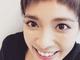 """切ったの? それともウィッグ? 元AKB48の秋元才加さんが三戸なつめさんばりの""""眉上バング""""を披露"""