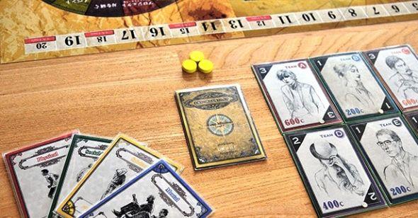 「7つの習慣」ボードゲーム