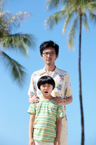 映画「ぼくのおじさん」